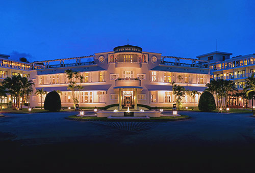 Azerai La Residence, Hue Hotel