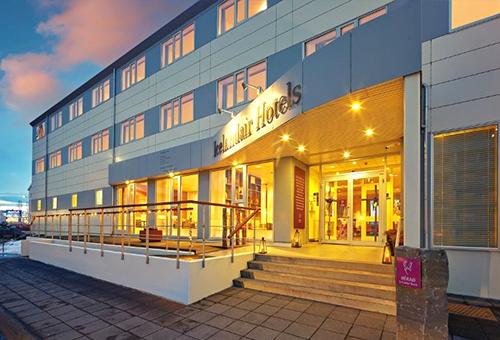 Icelandair Hotels Herad