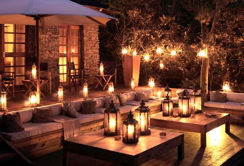 Mara Bushtops Luxury Camp