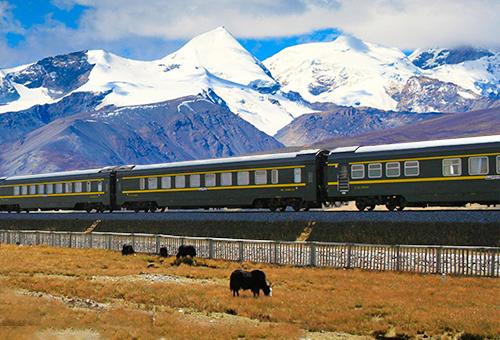 Qingzang Railway