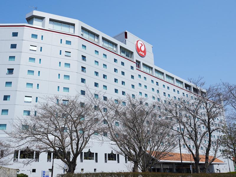 Hotel Nikko Narita