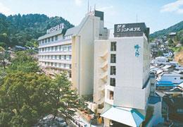 Kotohira Grand Hotel Sakuranoshou