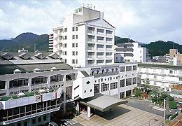 Yuda Onsen Yuberu Hotel Matsumasa