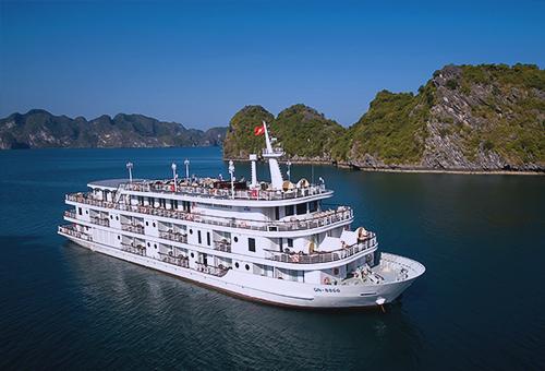 Paradise Elegance Cruises