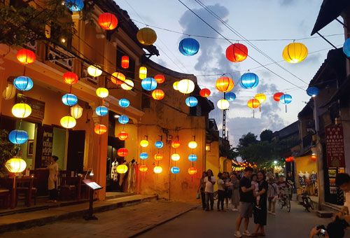 Hoi An Nightlife