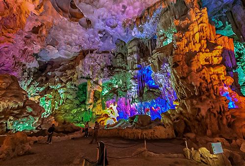 Cave of Surprises