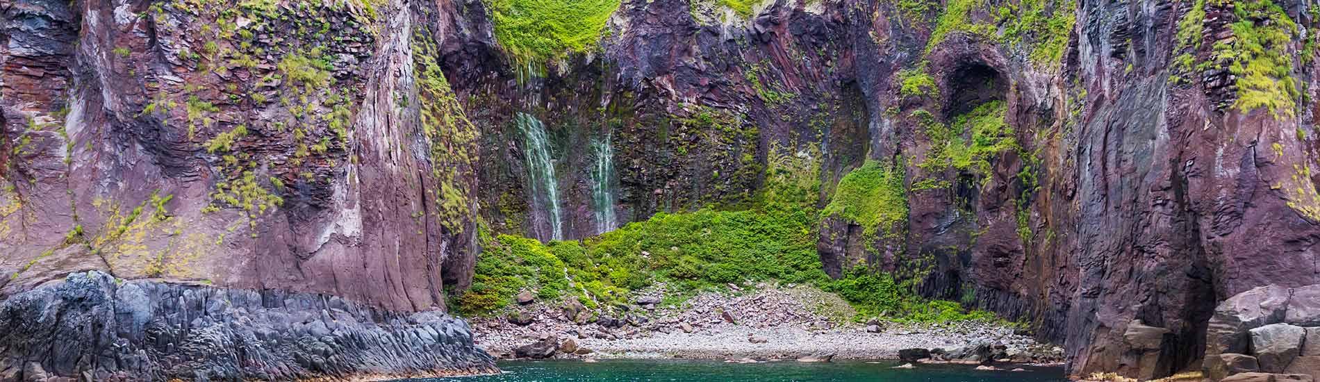 Furepe Falls