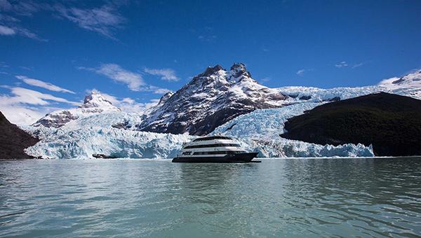 Argentina + Patagonia
