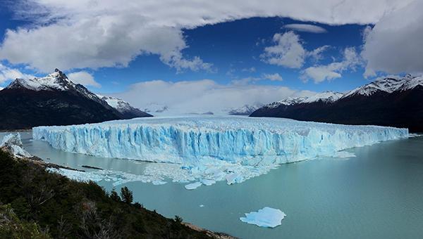 Argentina + Patagonia + Chile