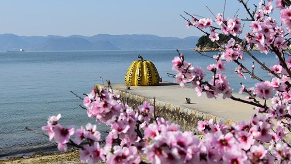 West Japan + Naoshima