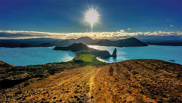 Ecuador & Galapagos Islands- Western Islands