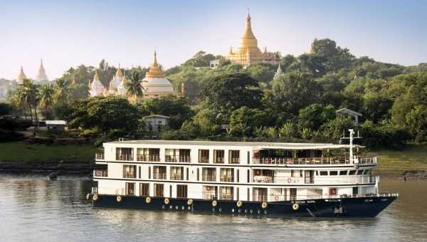 Myanmar (Downstream)