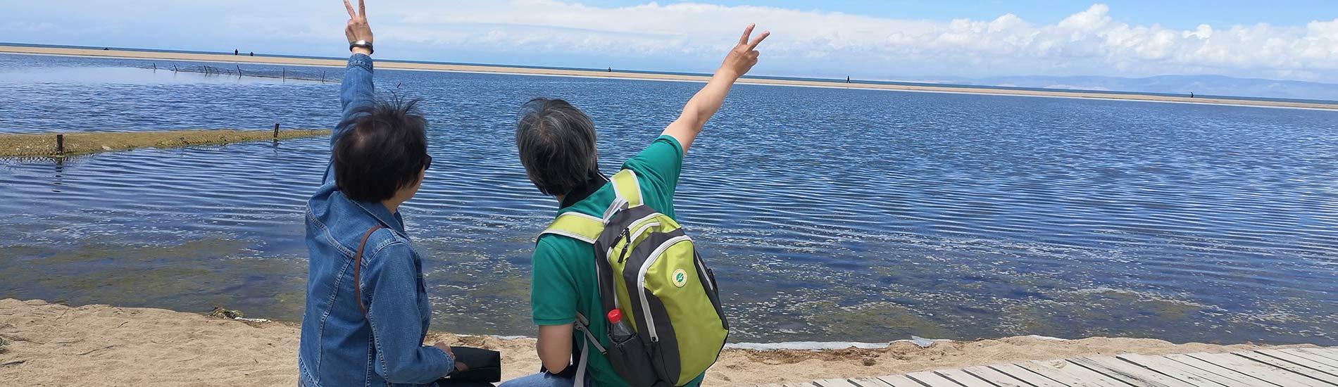 Qinghai Lake