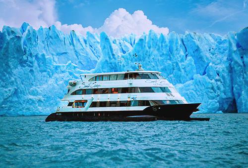 Marpatag Glacier Cruise